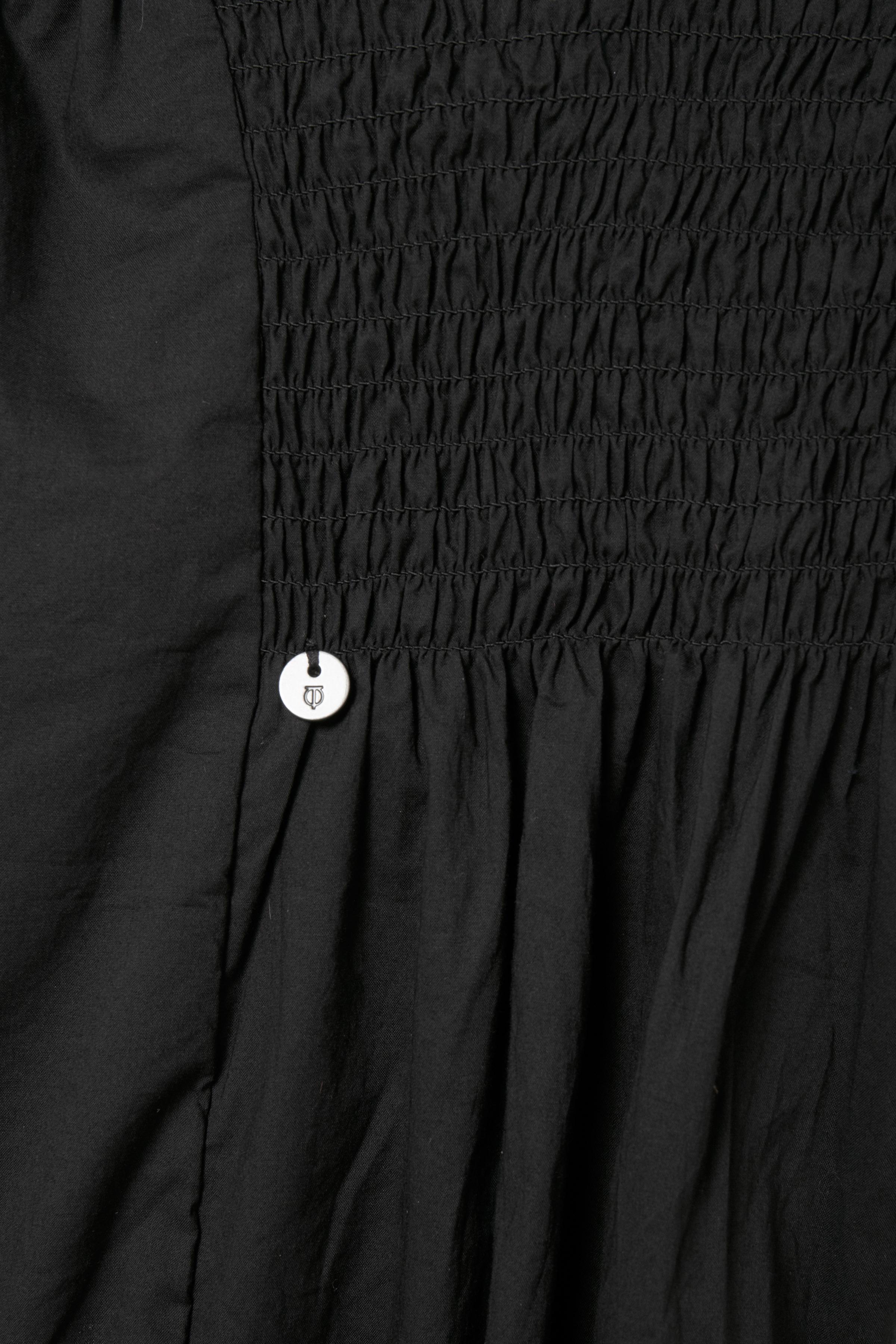 Svart Byxor från Pulz Jeans – Köp Svart Byxor från stl. XS-XXL här