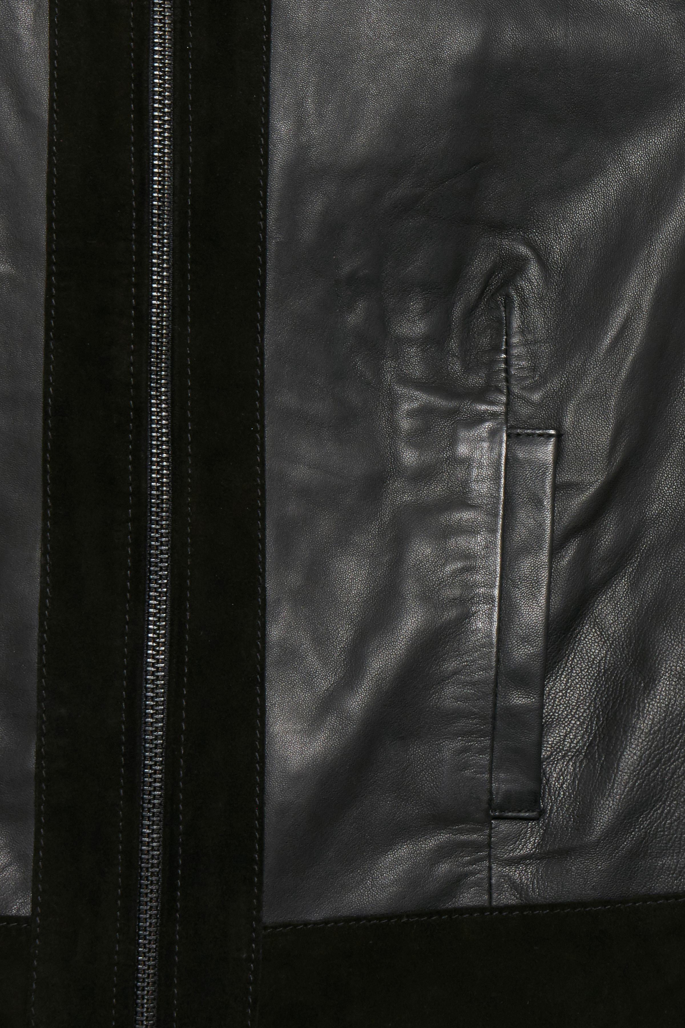 Svart Jacka från Dranella – Köp Svart Jacka från stl. 34-46 här