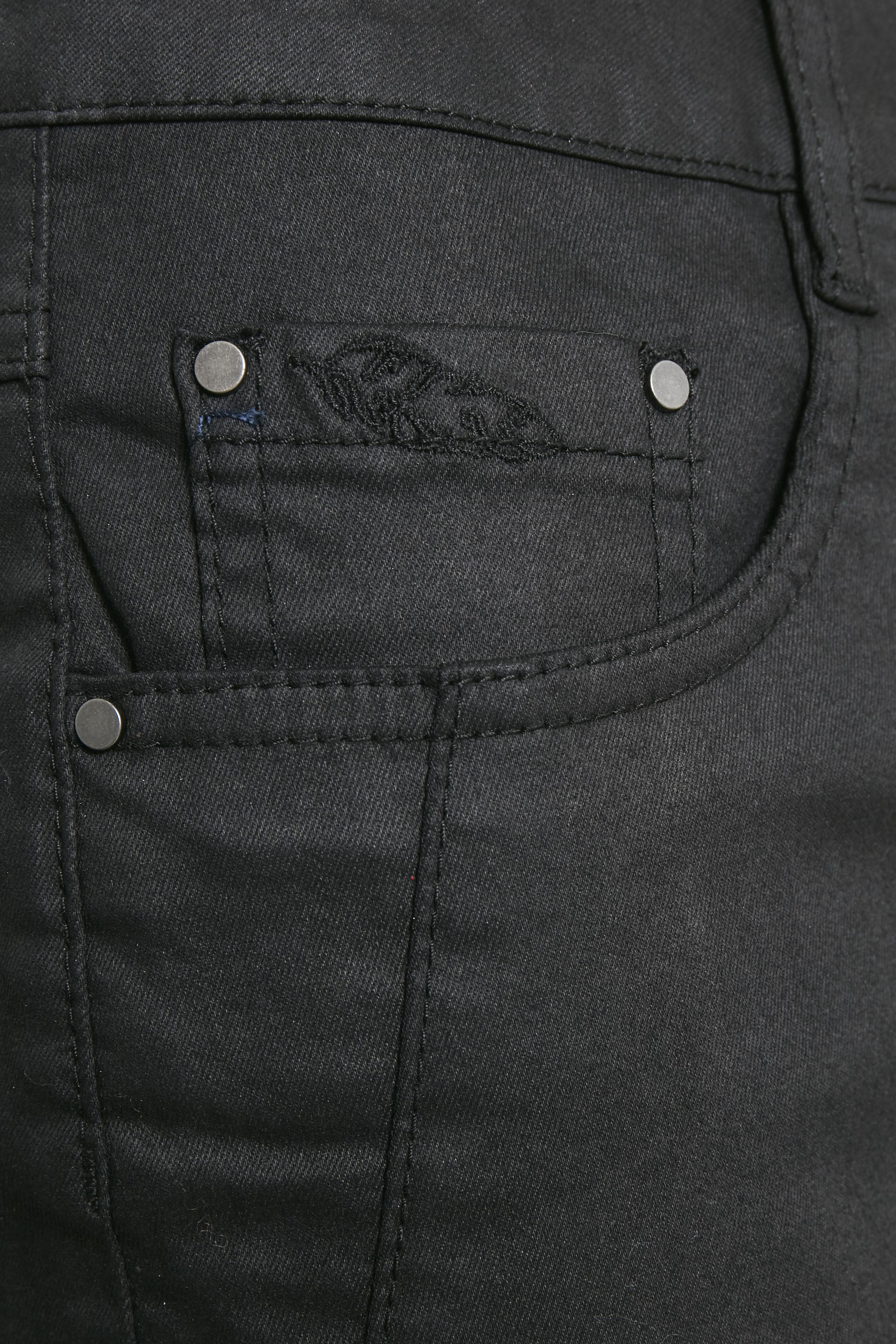 Svart Kjol från Bon'A Parte – Köp Svart Kjol från stl. 36-48 här