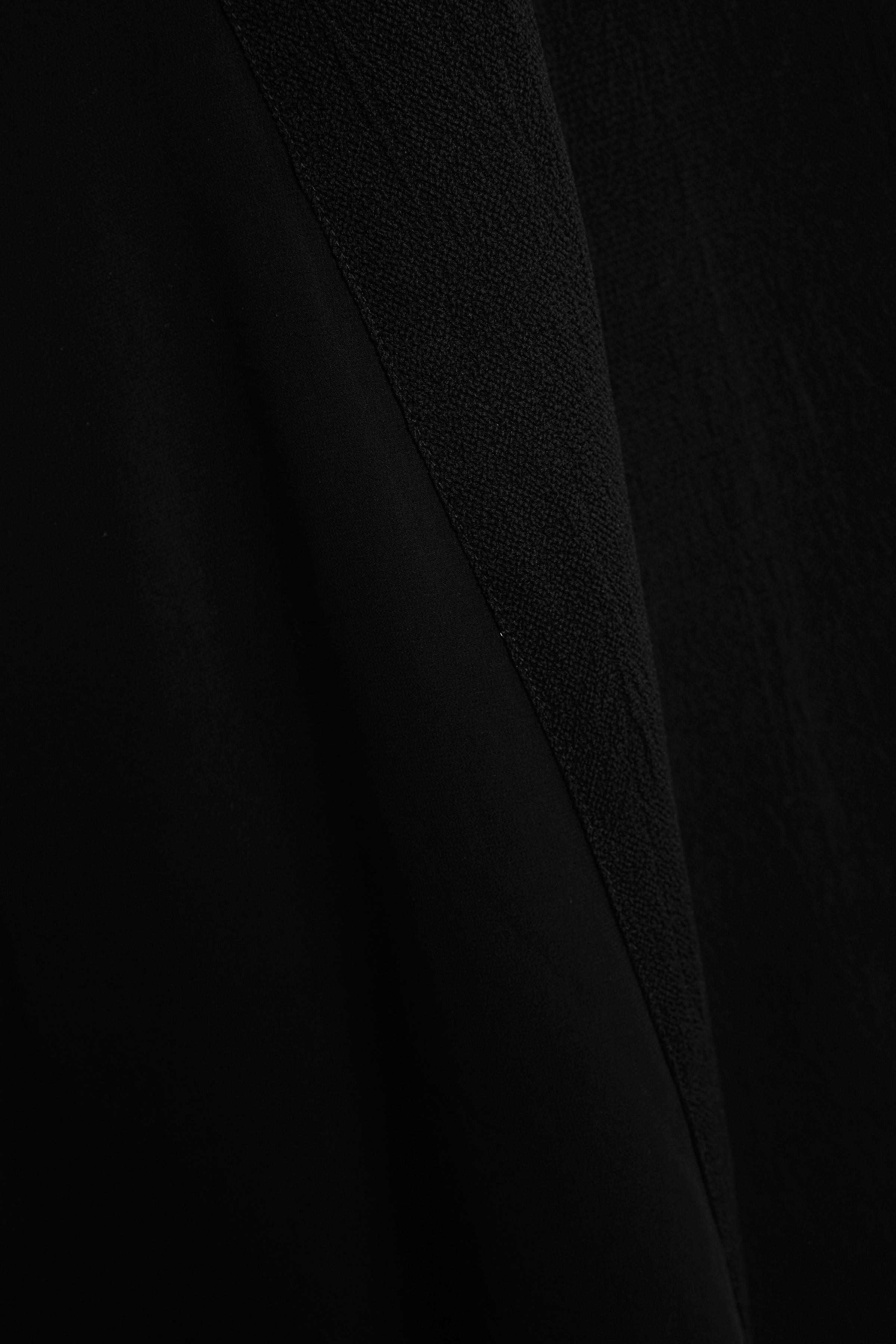 Svart Klänning från Bon'A Parte – Köp Svart Klänning från stl. S-2XL här