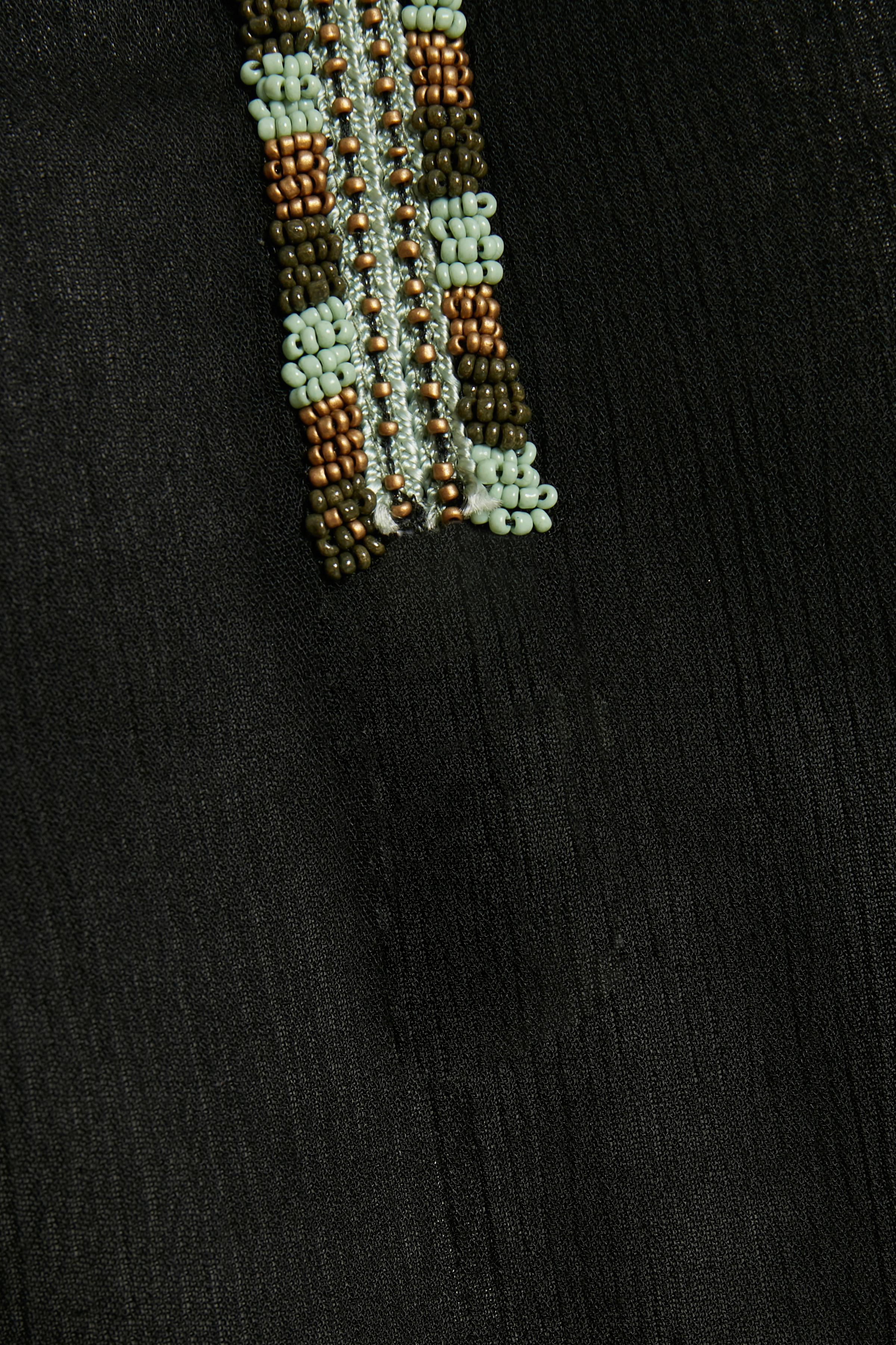 Svart Kortärmad blus  från Culture – Köp Svart Kortärmad blus  från stl. XS-XXL här
