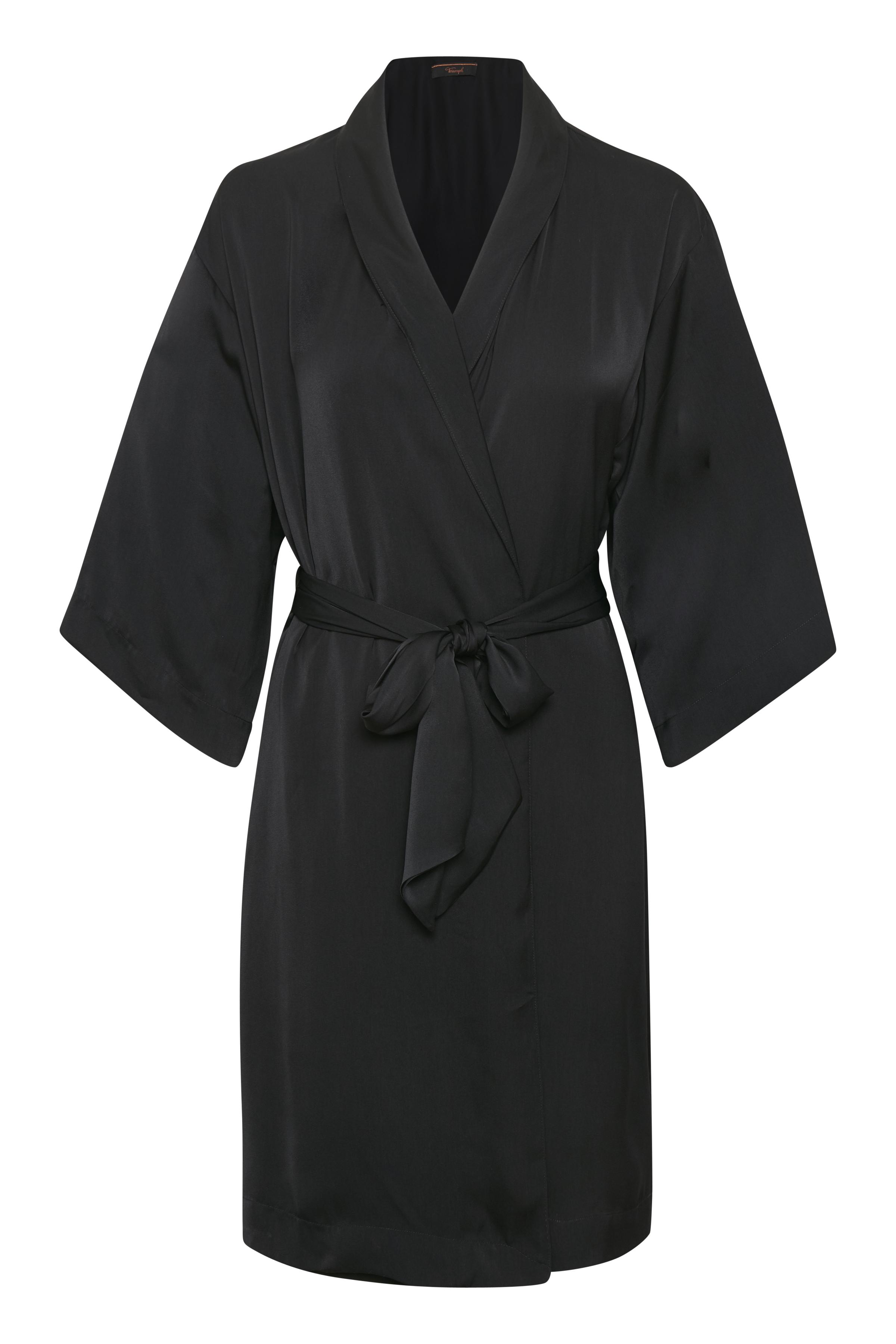 Svart Nattkläder från Triumph – Köp Svart Nattkläder från stl. 36-44 här