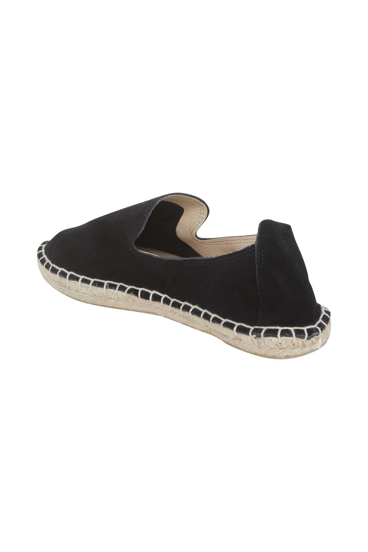Svart Skor från Ichi - accessories – Köp Svart Skor från stl. 36-42 här