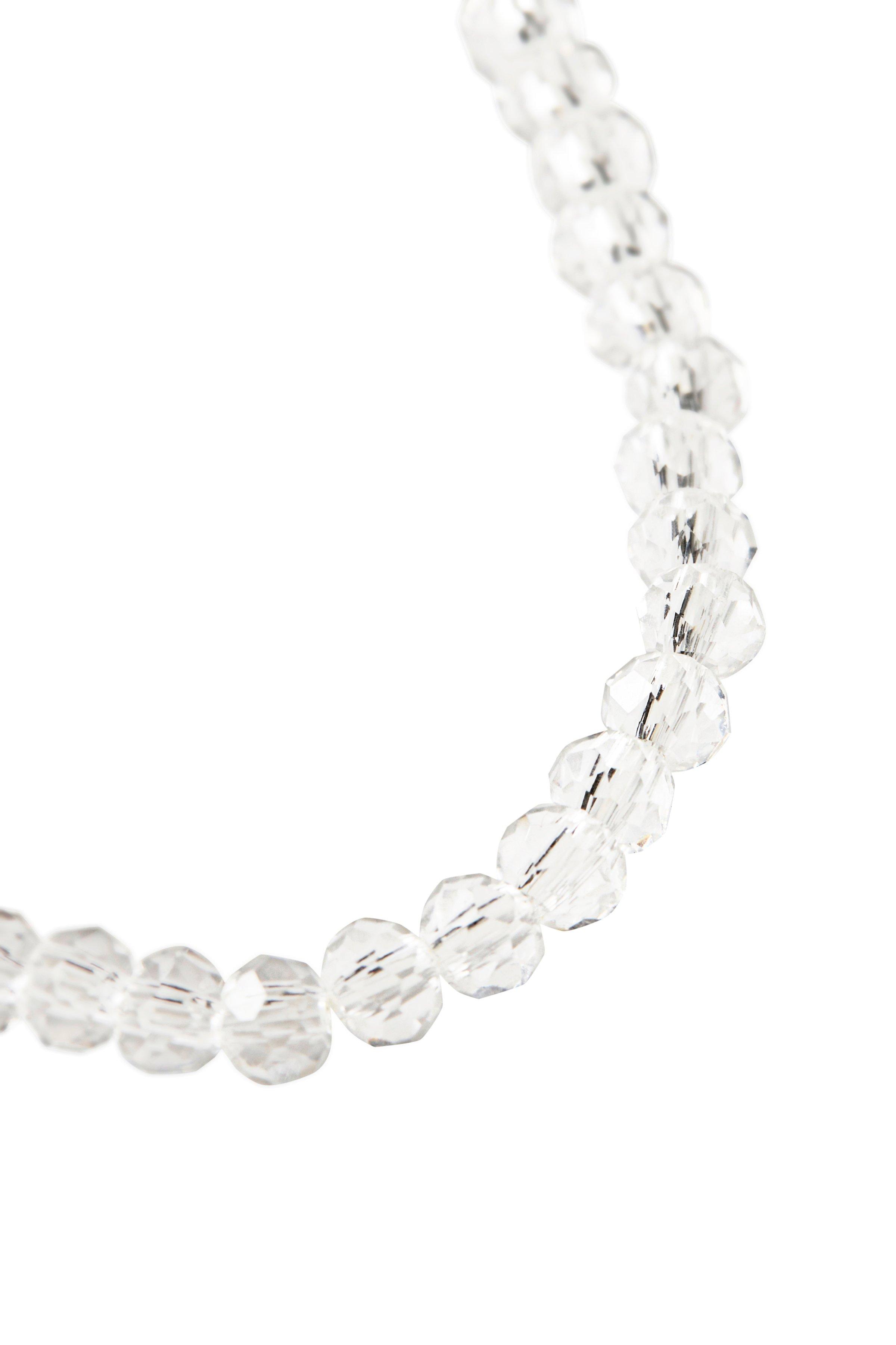 Transparent Smycken från Fransa – Köp Transparent Smycken från stl. ONE här