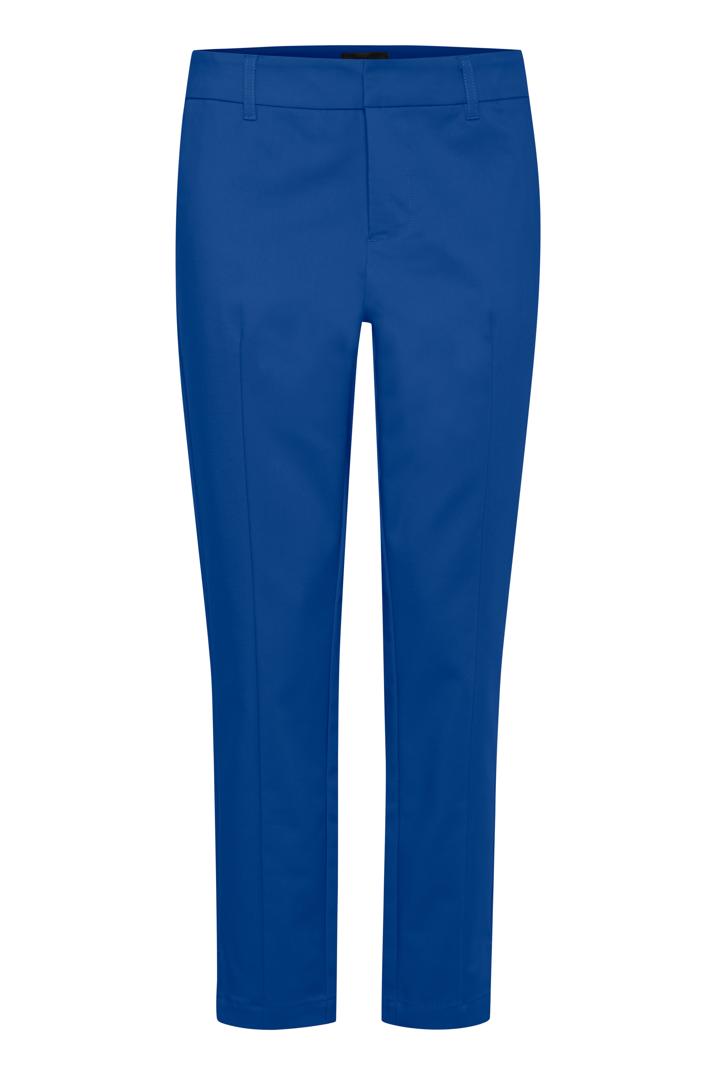 Image of Pulz Jeans Dame Bukser - Twilight Blue