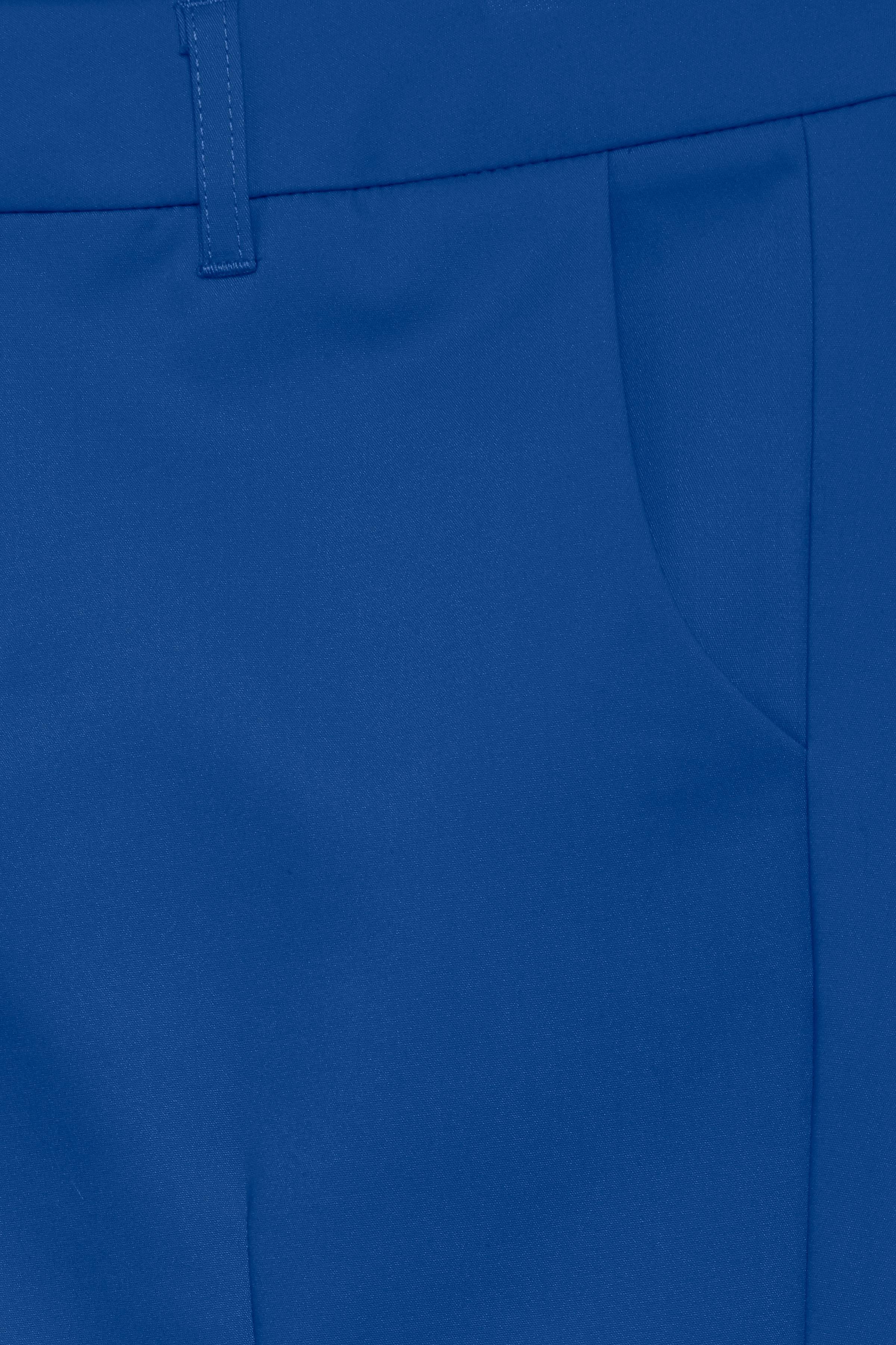 Twilight Blue Casual bukser fra Pulz Jeans – Køb Twilight Blue Casual bukser fra str. 32-46 her