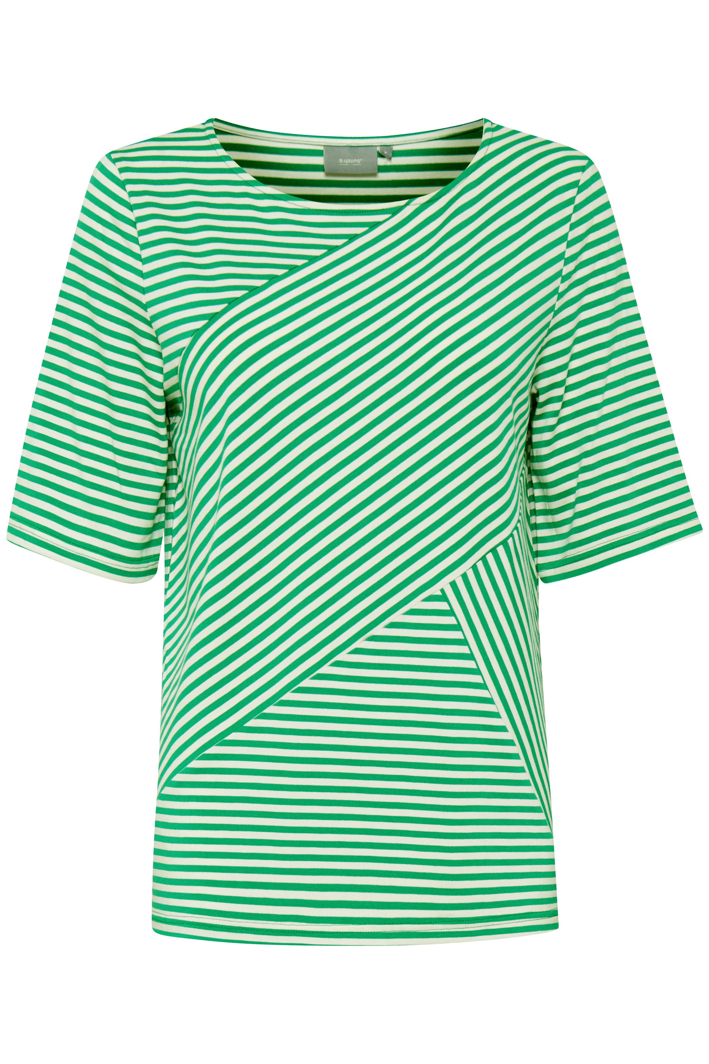 Vit/grön