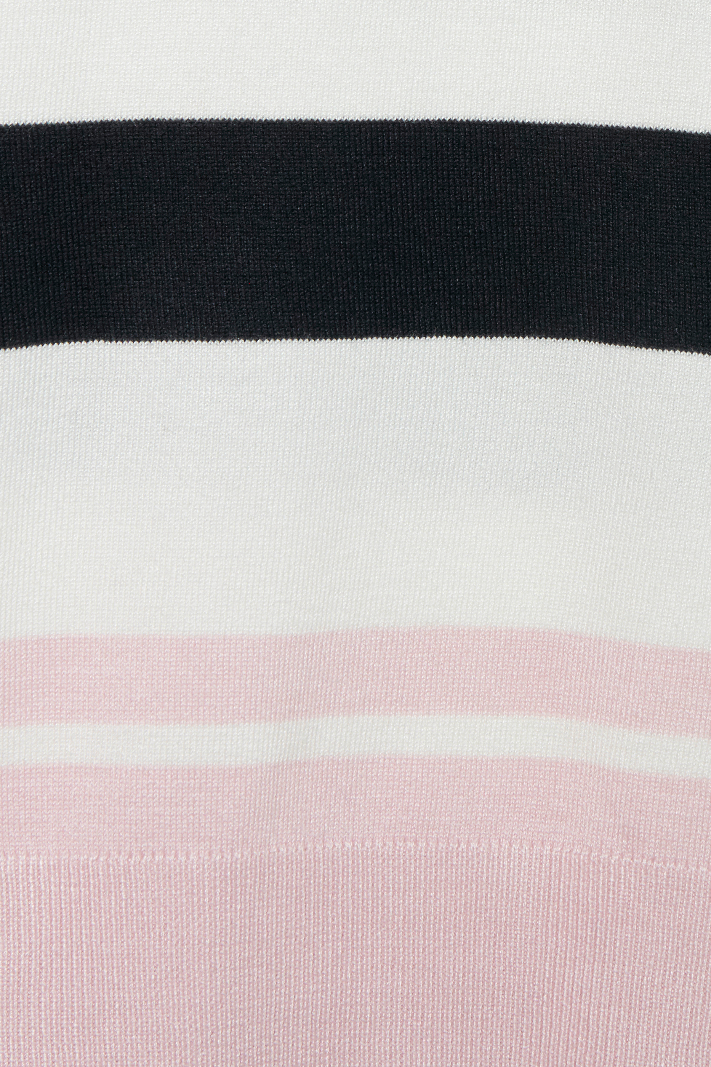 Weiß/hellpink Strickpullover von Fransa – Shoppen Sie Weiß/hellpink Strickpullover ab Gr. XS-XXL hier