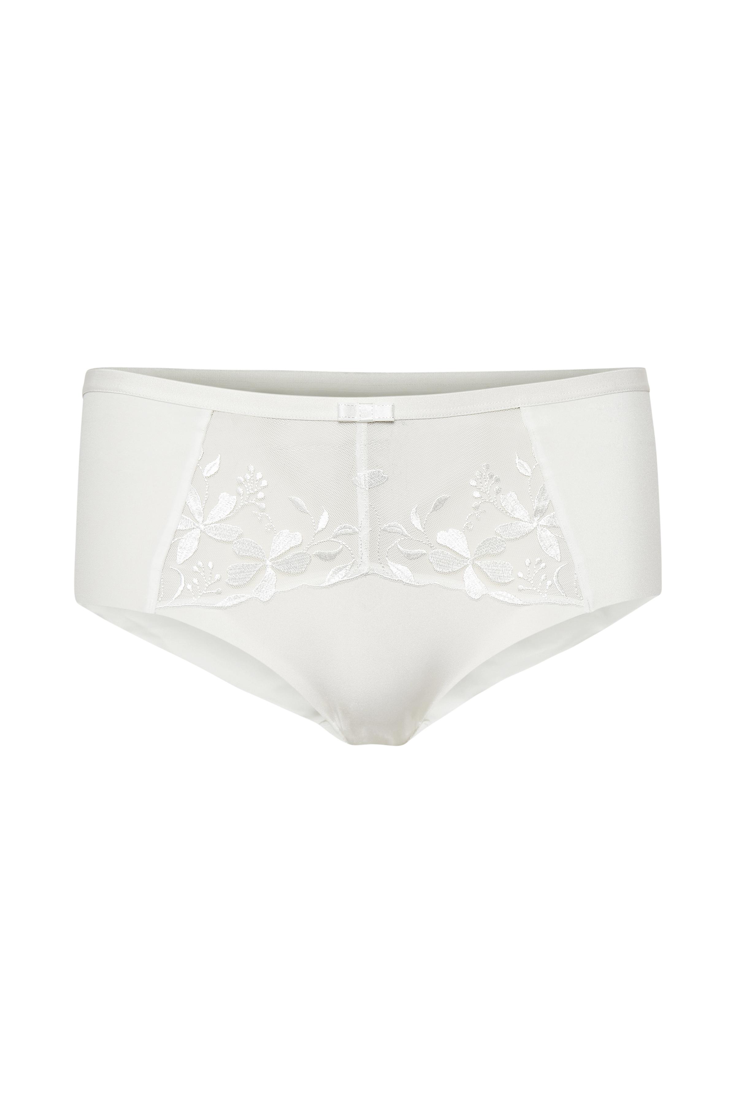 Weiß Slip - Sexy Angel Spotlight Maxi von Triumph – Shoppen Sie Weiß Slip - Sexy Angel Spotlight Maxi ab Gr. 36-44 hier