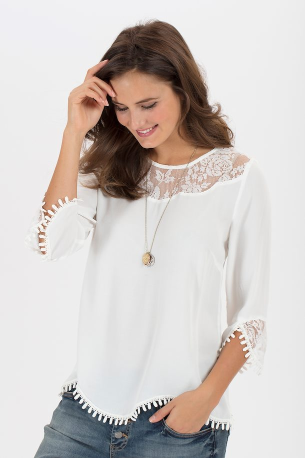 new style fb8f1 a8148 Bluse
