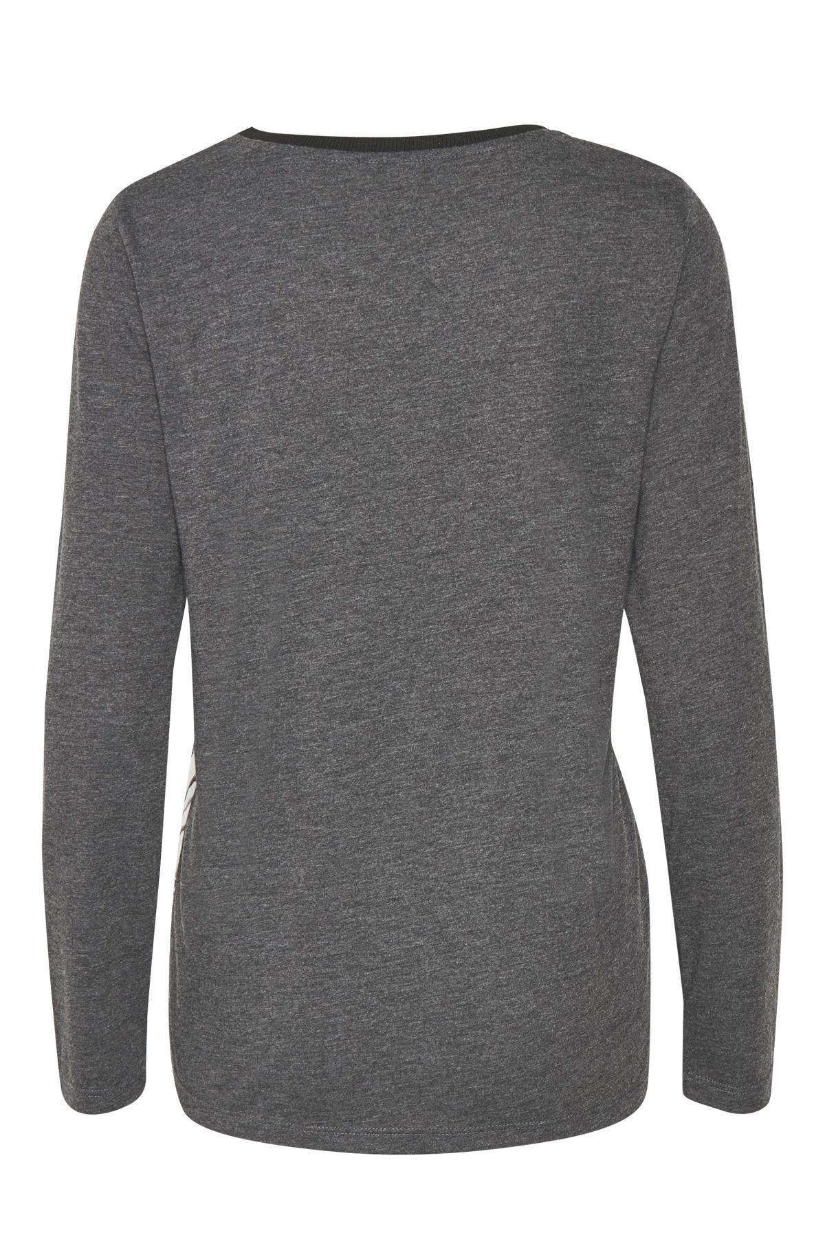 Wollweiß Bluse von Bon'A Parte – Shoppen Sie Wollweiß Bluse ab Gr. S-2XL hier