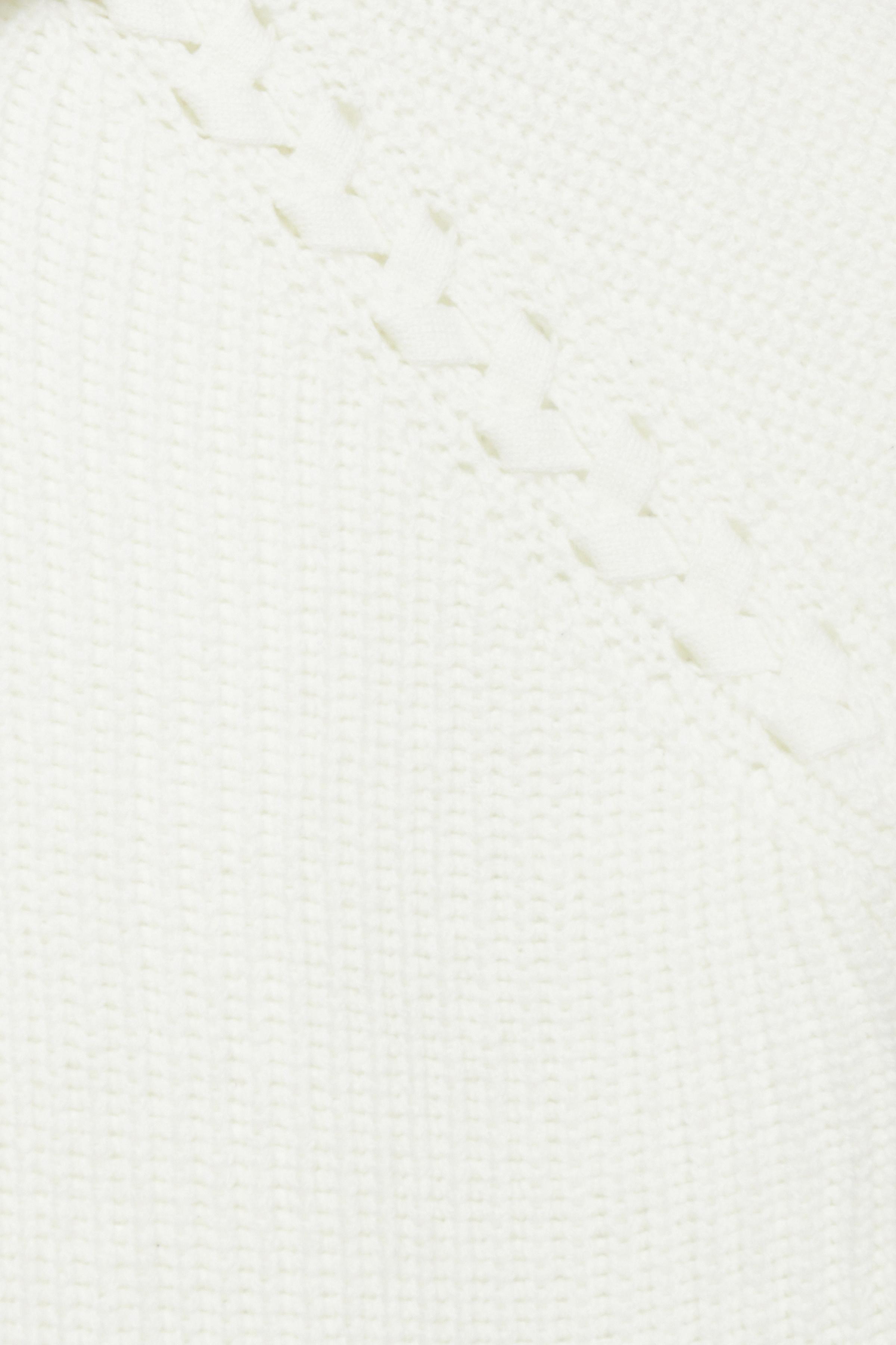 Wollweiß Strickpullover von b.young – Shoppen Sie Wollweiß Strickpullover ab Gr. XS-XXL hier