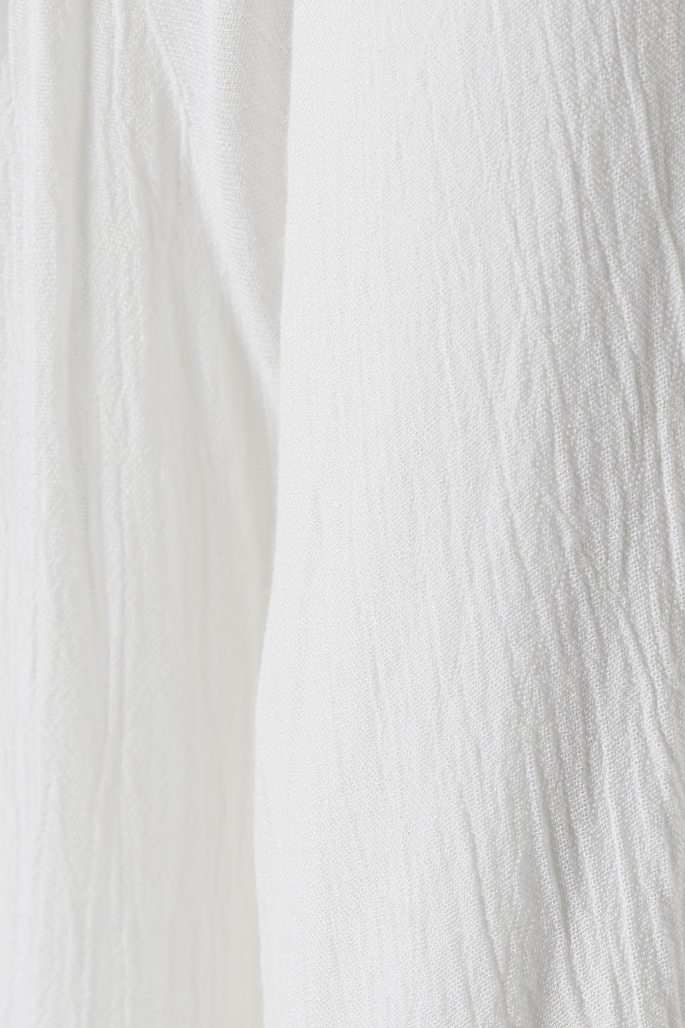 Wollweiss Tunika von Kaffe – Shoppen SieWollweiss Tunika ab Gr. 34-46 hier