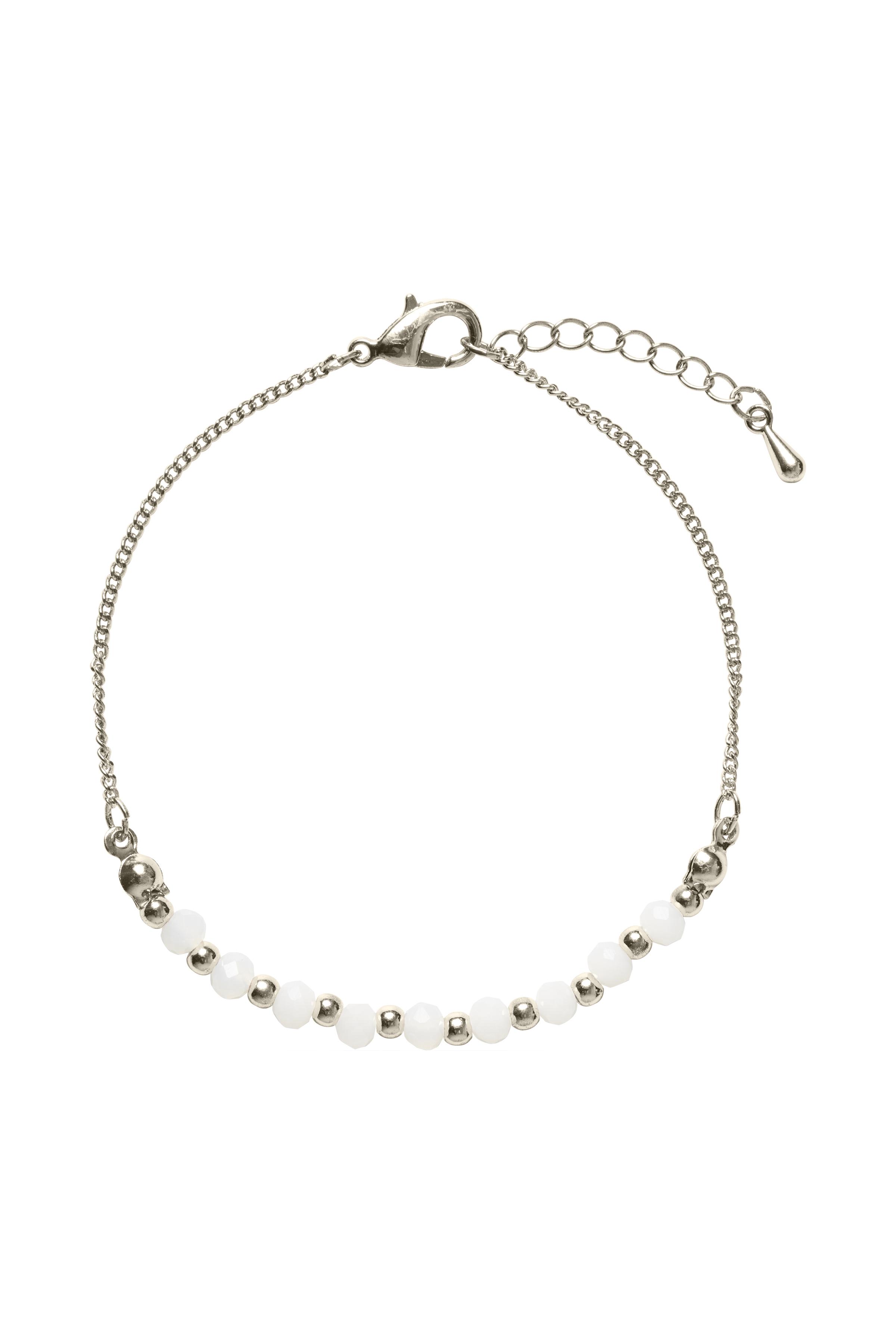 Fransa Dame Armband - Zilver