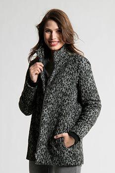 Welp Winterjas | Koop een donsjack en wollen jas voor dames online KP-39