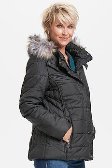 Wonderlijk Winterjas | Koop een donsjack en wollen jas voor dames online XT-83