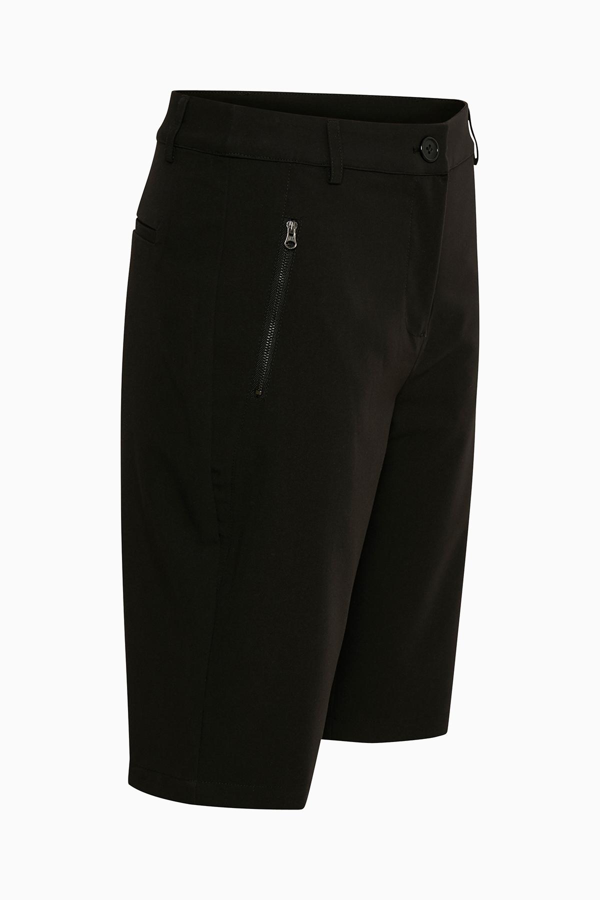 Bon'A Parte Dame Short - Zwart